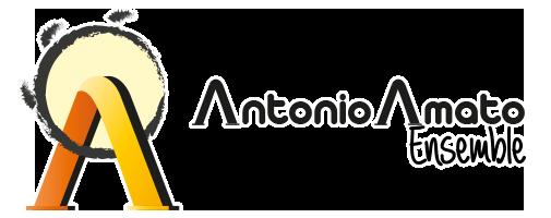 Antonio Amato Ensemble - Tour, Discografia, Pizzica, Musica Popolare